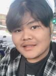 Tompermsak, 22, Bangkok