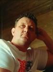 Roman, 45  , Serpukhov