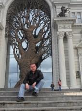 Evgeniy, 41, Russia, Perm