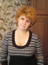 Elena, 52, Russia, Kostroma
