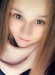 Anastasiya, 21 год, Москва