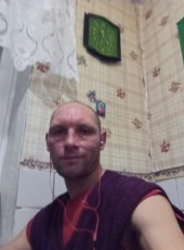Sasha, 34, Ukraine, Dnipr