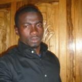 Omar, 34  , Saint-Louis