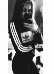 Adél Morcinková, 21  , Trinec