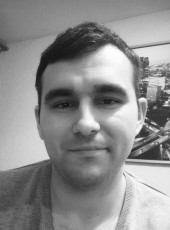 Valeriy, 28, Russia, Moscow