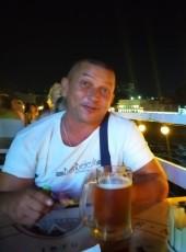 Leha rensevich, 45, Russia, Sevastopol