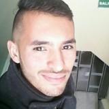 yosmersantana, 21  , Pisco