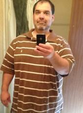 Poobah, 42, United States of America, Ridgeland