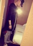 Andréas, 22  , Sausset-les-Pins