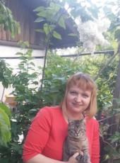 Yulechka, 36, Ukraine, Makiyivka