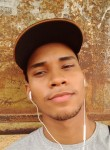 Gustavo, 20  , Tome Acu