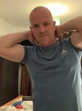 Keith, 42, United Kingdom, London