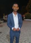 Mahdi, 18  , Gafsa
