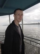 Maksim, 31, Russia, Krasnodar