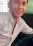 Phu Cuong, 31, Ho Chi Minh City