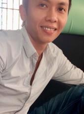 Phu Cuong, 31, Vietnam, Ho Chi Minh City
