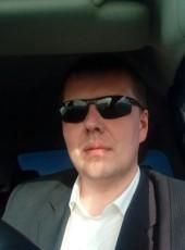 сергей, 32, Россия, Москва