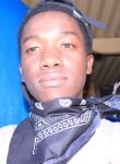 Francisco , 20  , Rundu