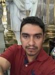Juan , 39  , Mexico City
