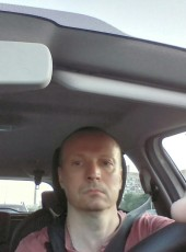 Andrey, 45, Russia, Saint Petersburg