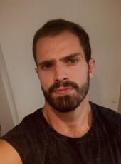 Sylvain, 39, France, Aurillac