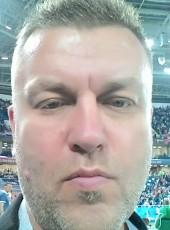 Andrey, 52, Russia, Kaliningrad