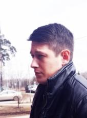 Lu Eshbi, 28, Russia, Ivanteyevka (MO)