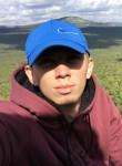 Vitaliy, 27, Orenburg
