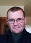 Mikhail Sukharev, 39, Vologda
