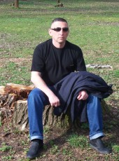 Nikita, 48, Russia, Kaliningrad