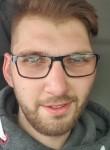 Patrick , 27, Dinslaken