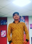 Shashank, 18, Delhi
