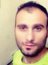Cristian, 30, Spain, Talavera La Real