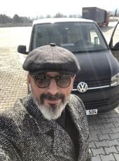 tolgakoksal, 47, Türkiye Cumhuriyeti, İzmir