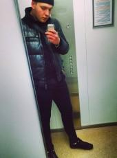 Maksim, 24, Russia, Novosibirsk
