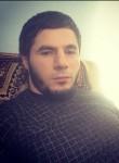 marat, 28  , Babayurt