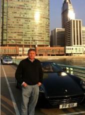 Egor Stroev, 54, Russia, Saint Petersburg