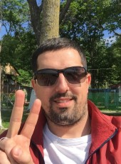 Sergey, 37, Russia, Moscow