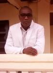 Lobsang Rampa, 50  , Douala