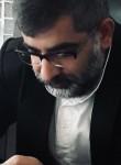 Ahmet, 43  , Istanbul