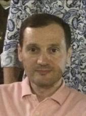 Alik, 40, Azerbaijan, Baku