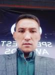 Nurbek, 37, Bishkek