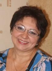 Alla, 58, Russia, Moscow