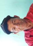 Reis, 59  , Guara