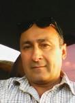 Rashid, 49, Moscow