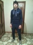 Anzor, 29  , Cherkessk