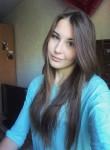 nastya, 21, Moscow