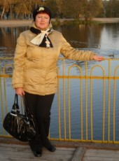 Irinka, 62, Russia, Chekhov