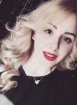 Alina, 20, Moscow