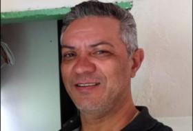 Juelino Viana de, 49 - Just Me